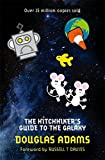 The Hitchhiker's Guide to the Galaxy: 1/5