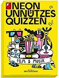 Unnützes Quizzen: Film & Musik