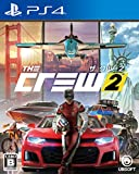Ubisoft The Crew 2 SONY PS4 PLAYSTATION 4 JAPANESE VERSION