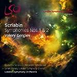 Sinfonien Nrn.1 & 2