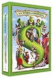 Shrek - Quadrilogia