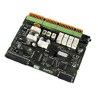 Agfeo Module 544TK-System 4Alarm Eing./3A/B Ports
