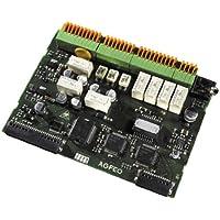 AGFEO K-Module 544 for AS 43/45/200IT - Dispositivo de acceso RDSI (Alámbrico)