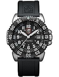 Luminox Navy SEAL Steel Colormark - Reloj de pulsera