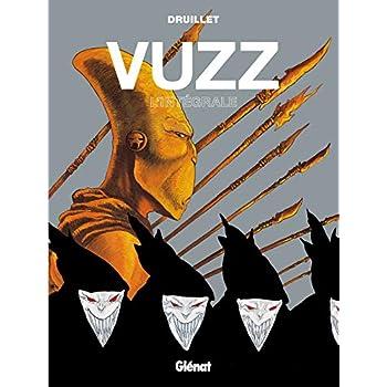 Vuzz: L'intégrale