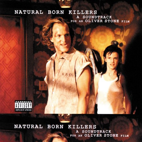 "Rock N Roll Nigger (From ""Natural Born Killers"" Soundtrack) [Explicit]"