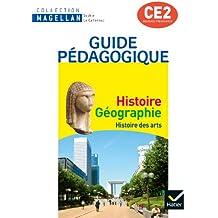 Magellan Histoire-Géographie CE2 éd. 2010 - Guide pédagogique