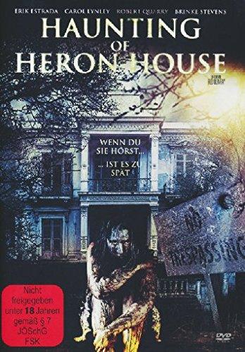 Bild von Haunting of Heron House
