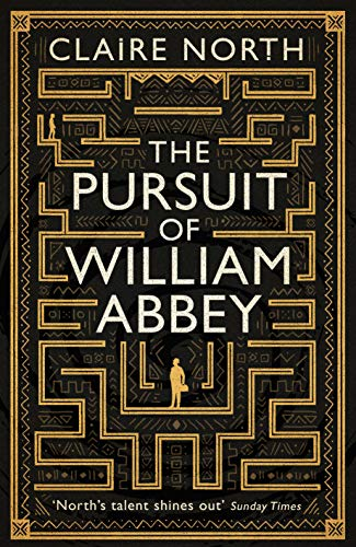 The Pursuit of William Abbey by [North, Claire]