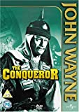 The Conqueror (John Wayne) [DVD]