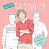 Swoon: The Heartthrob Activity Book for Good Color-Inners as Well as Beginners