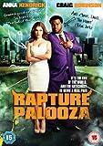 Rapture - Palooza [DVD]