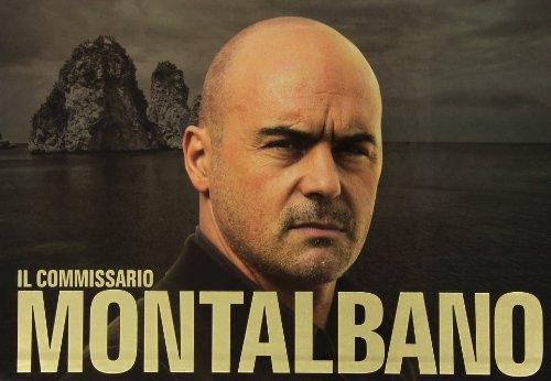 »Il Commissario Montalbano: Gesamtausgabe 2014, Folgen 1-26«