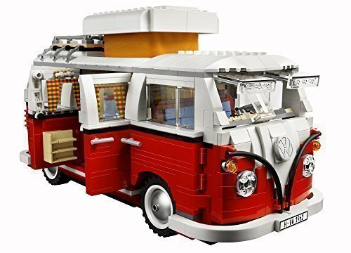 Nutzfahrzeuge Amarok Kollektion Lego Bus T1 Bulli, Amarok Kollektion