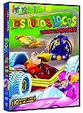 Los Autos Locos Temporada 1 Parte 1 DVD España
