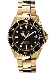 Gigandet SEA GROUND Armbanduhr Automatik Taucheruhr G2-004