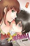 Telecharger Livres Love X Dilemma 01 (PDF,EPUB,MOBI) gratuits en Francaise