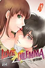 Love X Dilemma 01 de Kei Sasuga