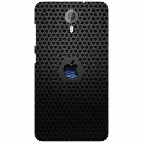 Micromax Canvas Xpress 2 E313 Back Cover - Silicon Apple Designer Cases