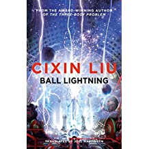 Ball Lightning (English Edition)