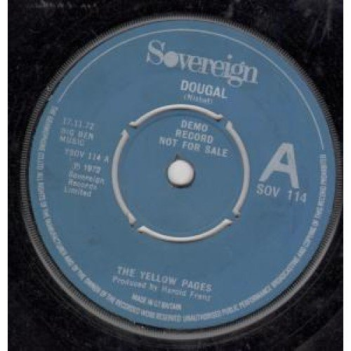 dougal-7-inch-7-vinyl-45-uk-sovereign-1972