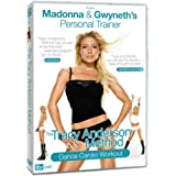 Madonna and Gwyneth's Personal Trainer - The Tracy Anderson Method Dance Cardio Workout