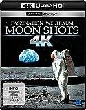 Moon Shots 4K [Blu-ray]