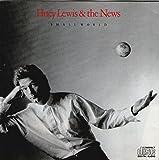 Huey Lewis And The News - Small World - [CD]