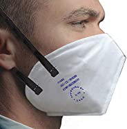ORILEY PI-N95 DRDO Approved Face Mask with Breathing Valve for Men & Woman (1 Pi