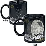 Star Wars SCMG25013 Mug Thermo-réactif 315ml / 11oz
