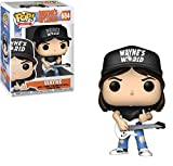 Funko- Pop Vinyl: Wayne's World: Wayne Idea Regalo, Statue, COLLEZIONABILI, Comics, Manga, Serie TV, Multicolore, 34330