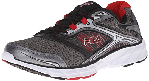 Fila Stir Up Running Shoe Djslv-Blk-Fred