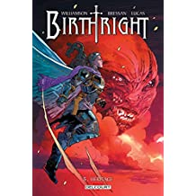 Birthright T05: Le Ventre de la bête