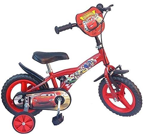 Velo Cars 12 - Toims Cars Vélo Enfant 12