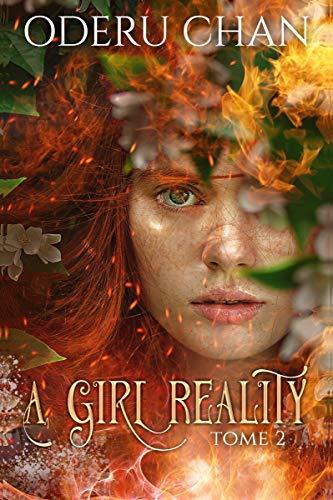 A Girl reality par  ODERU CHAN