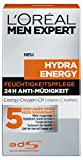 L'Oréal Men Expert Hydra Energy Anti Müdigkeit Feu…