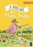 Je Revise avec les P'Tites Poules 7-8 Ans - Cahier de vacances