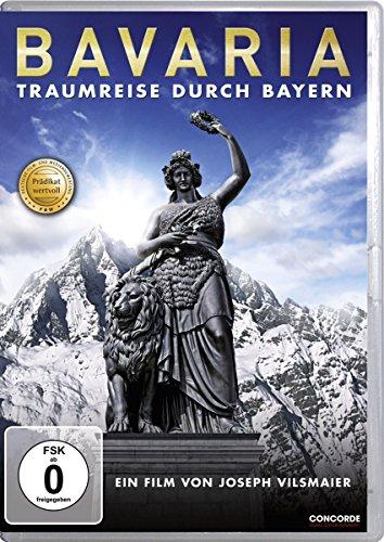 Bavaria - Traumreise durch Bayern (Erde Der Globale Bilder)