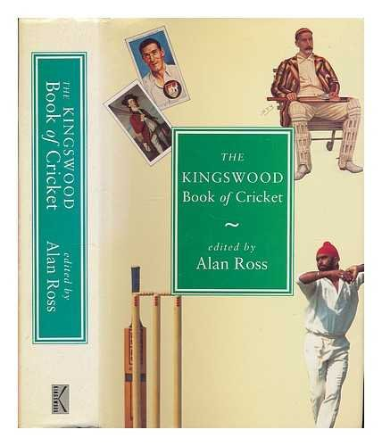 Kingswood Book of Cricket