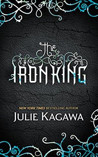 The Iron King (The Iron Fey, Book 1) (English Edition)