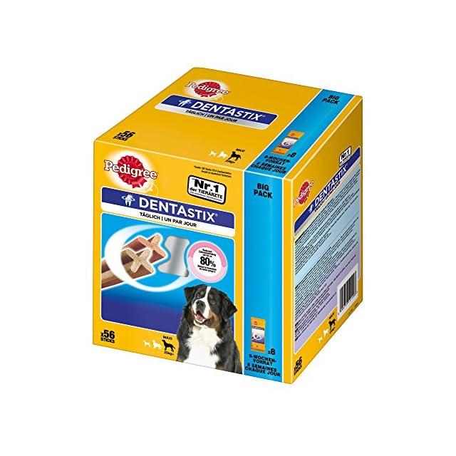 Pedigree Denta Stix Multipack große Hunde 56er(UMPACKGROSSE 1)