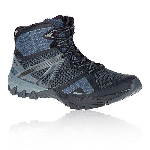 Merrell Phoenix 2 Mid Thermo J09599 Chaussures homme Chaude BLACK (44) 1CvtDik3a