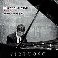 Chopin: Etudes, Op. 10 (Live Recording)