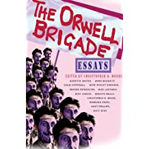 The Orwell Brigade (English Edition)