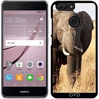 Case for Huawei Nova 2 - Elephant by Grab My Art