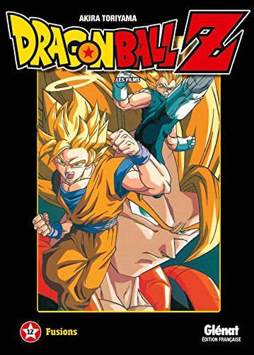 Dragon Ball Z - Les films Vol.12