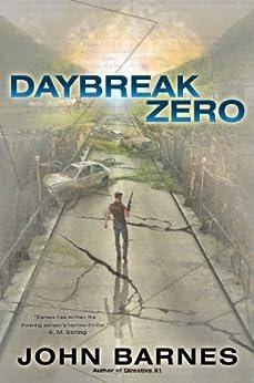 Daybreak Zero (A Novel of Daybreak) di [Barnes, John]