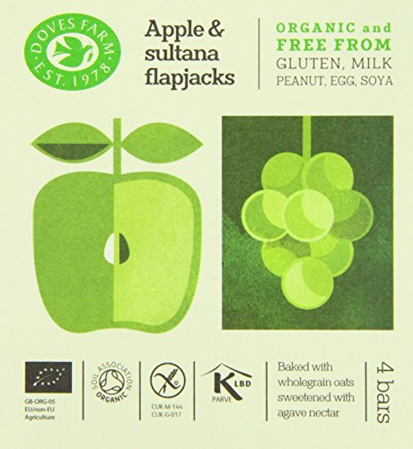 doves-farm-gluten-free-apple-and-sultana-flapjacks-multipack-4-x-35g-pack-of-7