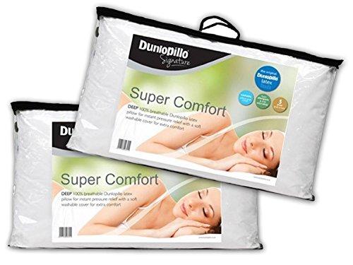 2-x-dunlopillo-super-comfort-deep-latex-pillows