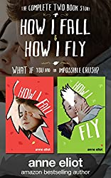 How I Fall & How I Fly: The Complete Two Book Series (English Edition)